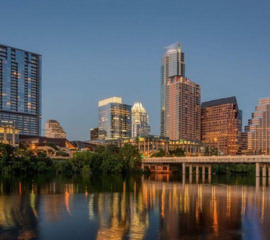 SCA 2021 – Austin, TX, USA